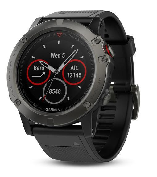 51mm Case size Built-in navigation sensors GPS & GLONASS capability 3-axis compass Gyroscope &...