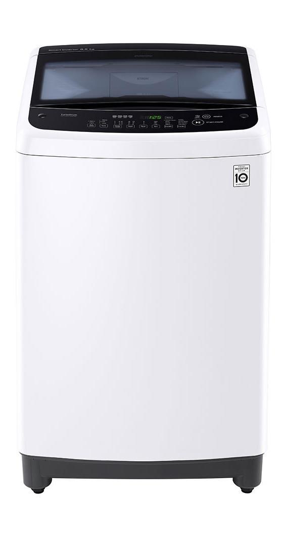 Smart Inverter Control TurboDrum® No Agitator Smart Diagnosis® Pre-Wash Minimise Detergent Residue...