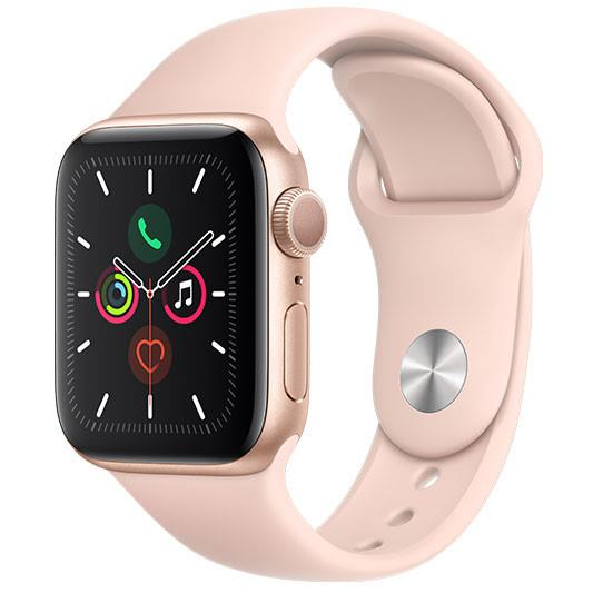 Go to https://www.apple.com/au/watch/compare/ for a complete set.