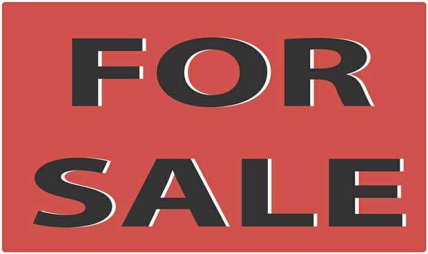 SUNBURY   16 Acres for Lease for Livestock No house.