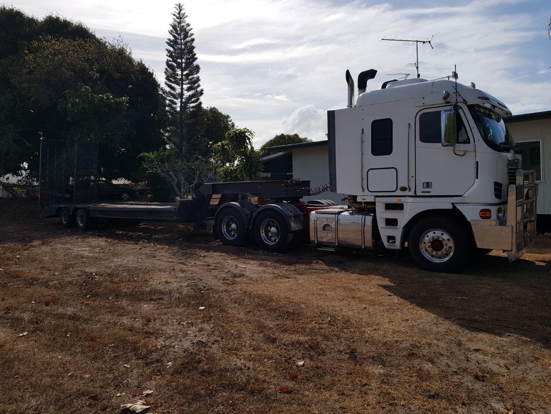 Truck for Sale: Freightliner Argosy