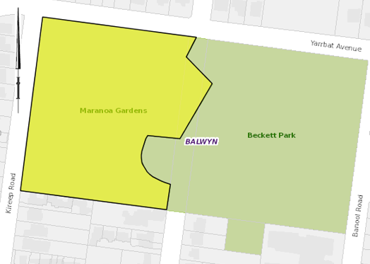 BOROONDARA CITY COUNCIL 