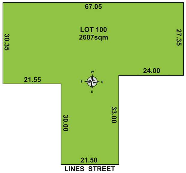 GRANGE 56 - 58 Lines Street
