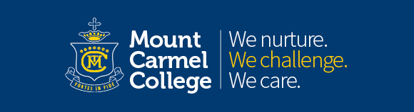 Mount Carmel College is a K-10 Catholic College in the tradition of the Sisters of Charity and has...