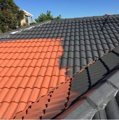 Roof Restoration & Maintenance    Roof vents to draw hot air and...