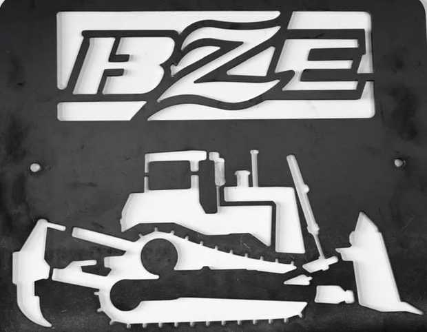 BZE MACHINERY HIRE
