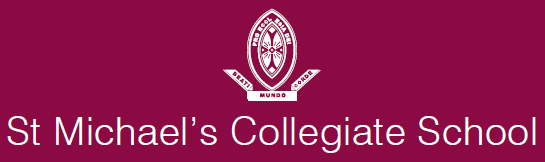 Established in 1892, St Michael's Collegiate School   is a leading ELC to Year 12 Anglican...