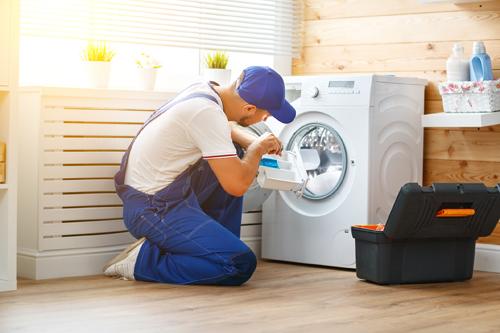 Washing Machines  Dishwashers  Dryers  Reasonable Rates  Pensioner Discounts