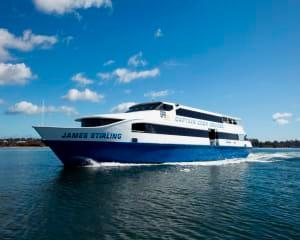 This scenic cruise is a fun and memorable way to appreciate the Perth city landmarks and scenery while...