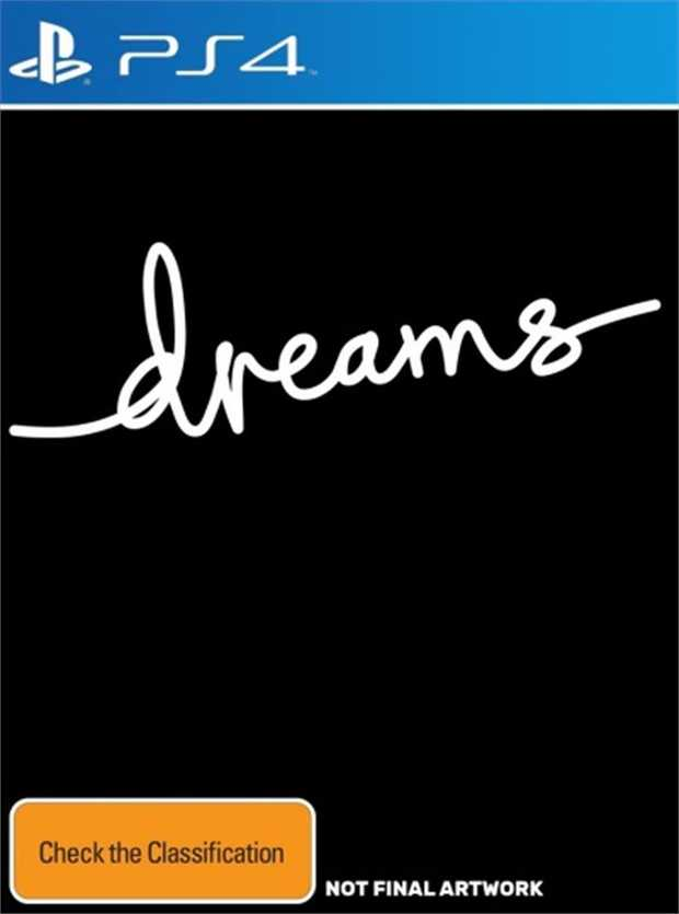 DreamsExplore and play inside people's dreams and create and share your own in a seamless and...