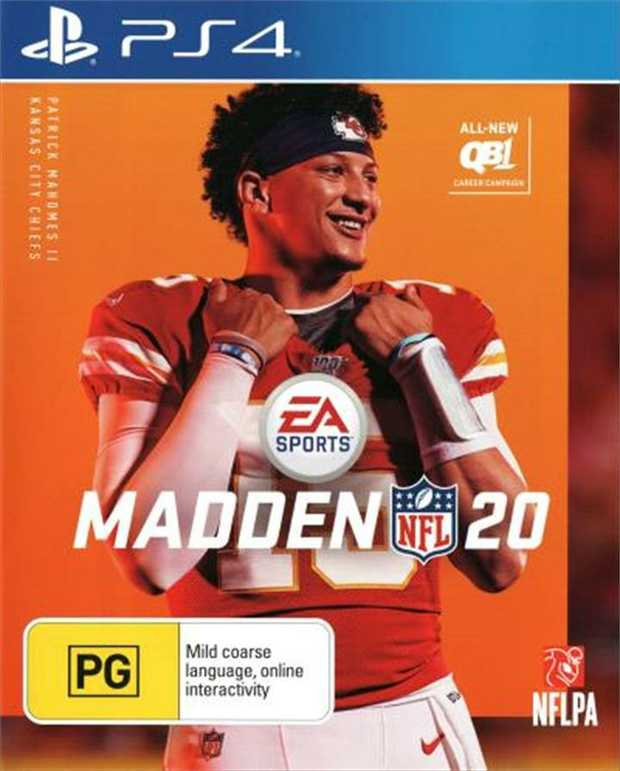 Madden NFL 20Feel like an NFL Superstar in Madden NFL 20 	WAYS TO PLAY Face of the Franchise: QB1 - Be...