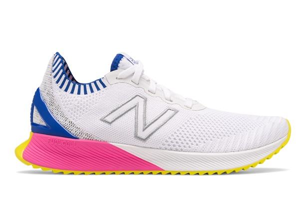 The FuelCell Echo by New Balance is ready to take you beyond your run, whether you are running on the...