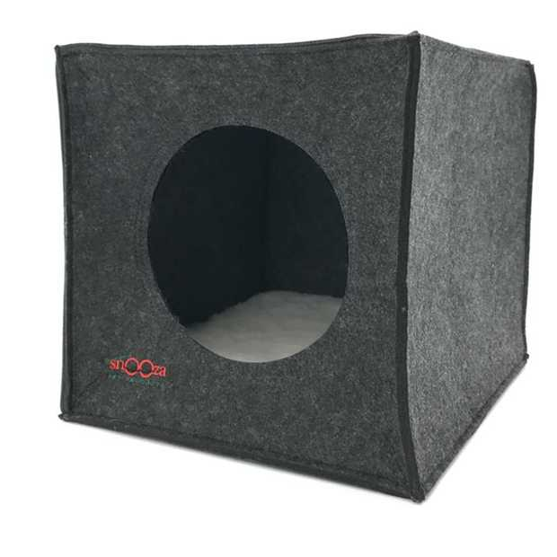 Snooza Cosy Nook Pet Cube [SiZe: Small]
