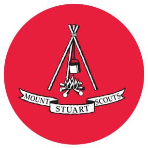 Mt Stuart Scouts Annual Garage Sale   Saturday, November 9 8am - 2pm   Mount Stuart Memorial...