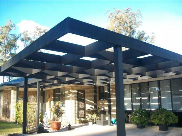 Decks & Pergolas  Shade Sails & Patios  Poly Tank - Sales & Pads  Rainwater...