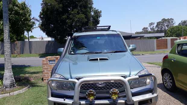 HYUNDAI TERRACAN SUV 2006   7 Seater, 2.9 Turbo Diesel, 199,540km, New Tyres/Batteries, 144 JGS ...