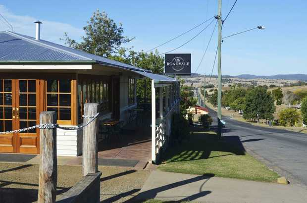 Freehold pub on 1 acre.  Recently spent $250k on renovations.  Situated in the Scenic Rim and less than...