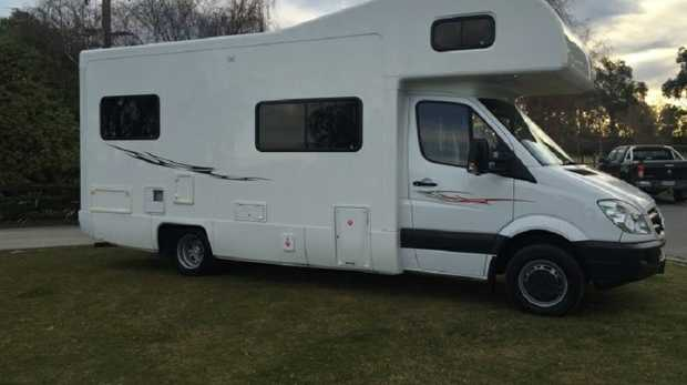 UP FOR SALE