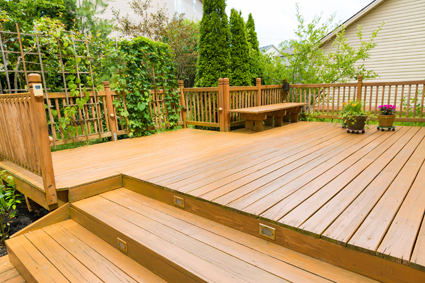 DECKS - ALL TYPES     Treated pine  Merbau  Spotted gum   FREE Quotes   Call DRJ Carpentry...