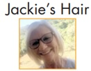 Jackie's Hair    Now available at Sarah's Hair Studio   66 MOLESWORTH ST, LISMORE   Phone...