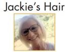 Jackie's Hair    Now available at Sarah's Hair Studio   66 MOLESWORTH ST, LISMORE   Phone...