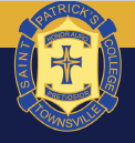 ST PATRICK'S COLLEGE TOWNSVILLE       St Patrick's College Townsville is a...