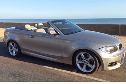 3.0L 6SP Turbo auto, 