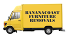 BANANA COAST FURNITURE REMOVALS