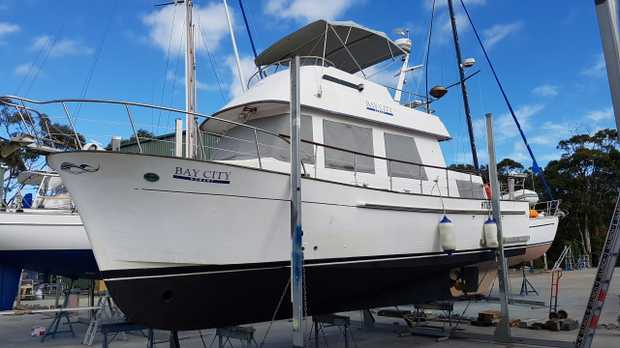 AAA GREAT CRUISERS   CLIPPER 34 NEW LISTING 2 CAB 2 BATH EXC FITOUT $69950 ONO   RIVIERA 32...