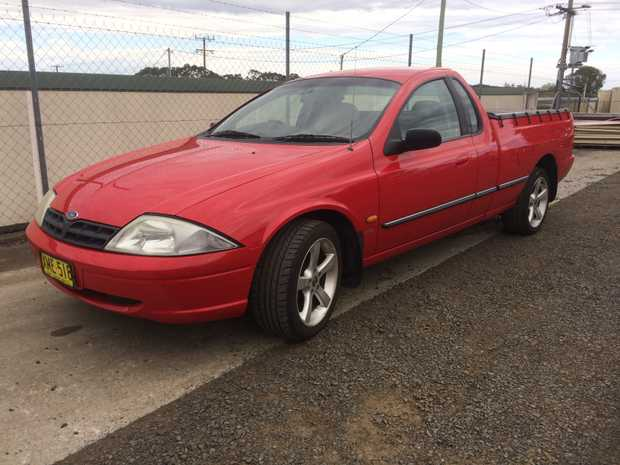 2001 AU2 XL. Rego to 31/12/19 XME518. 216000km. Good condition, regularly serviced. $4250 ONO. Phone...