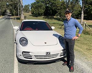 Fun. Fast. Fantastic. Porsche! For a taste of the finer things in life few come better than a 60 minute...