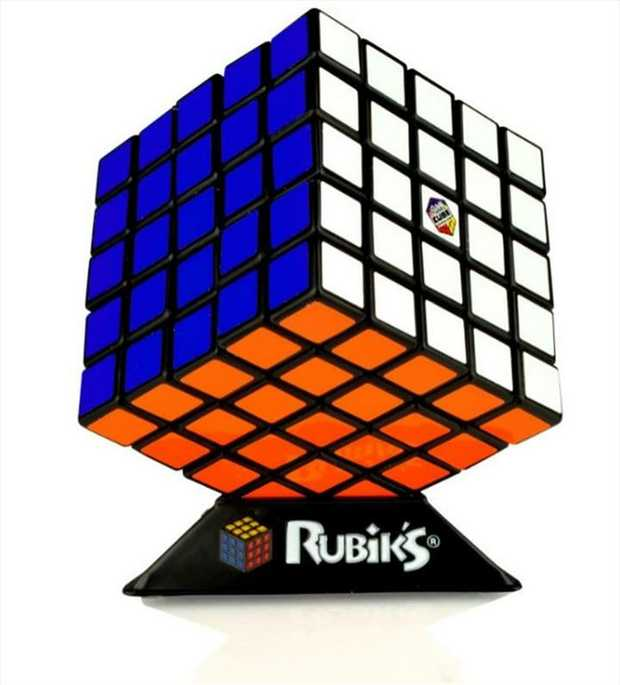 The long awaited puzzle for Rubiks fans looking for a piece of nostalgia and a whole new challenge. NO...