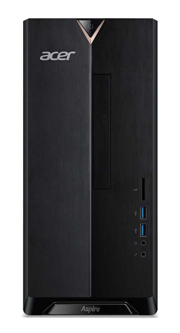 Intel Core i5-9400 2.9GHz 8GB DDR4 Memory 128GB SSD +1TB HDD Windows 10 Home NVIDIA GT 720 2GB Graphics...
