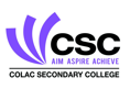 Colac Secondary College   Mental Health Practitioner   