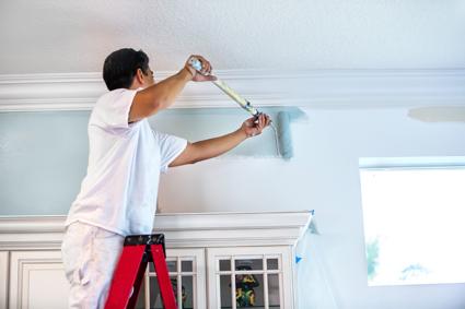 ABN Painting & Gyprocking   Interior, Exterior, Quality Assured.   Lic: 195054C   FREE...