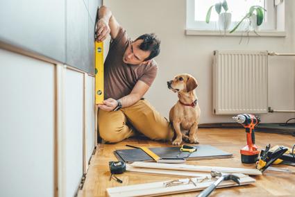 Carpentry  Plastering  Tile & Paint  New & Old Work   Jobs under $3300...