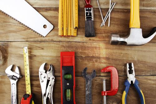 General Repair  Paint gyp/plast wood  Win/door...