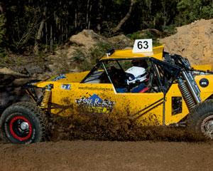 Welcome to the wild world of Off Road Racing! This 6 Lap Drive offers you a taster of what it's like to...