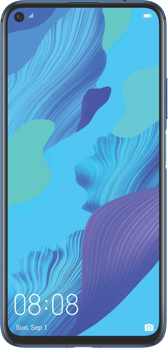 "* 6.2"" All-View Display* 128GB* 48MP32MP Al Five Camera* Dual Sim* Side mounted fingerprint sensor"