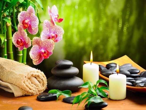 SOFT GENTLE Relaxation Massage