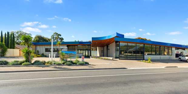 Middleton's Point - RETAIL, FUEL & FOOD  