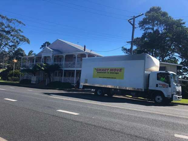 AJ Smart Move - Removals & Storage   