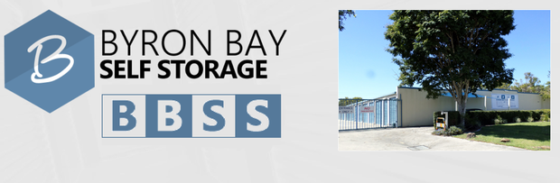 Byron Bay Self Storage - Byron Arts & Industrial Estate
