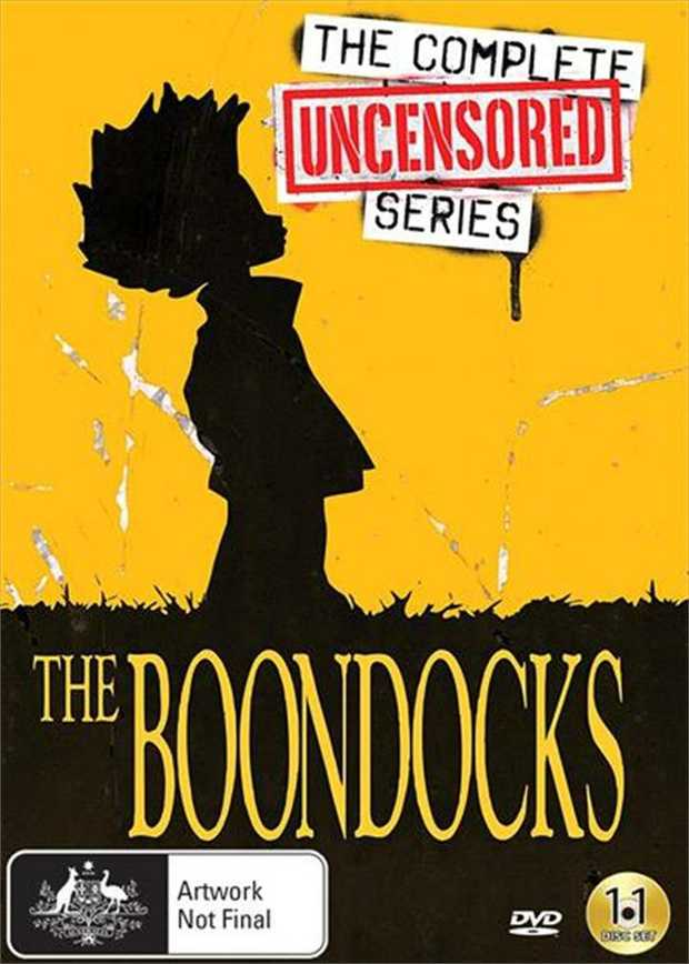 The Boondocks is Aaron McGruders boundary-busting series based on his provocative comic strip. A...