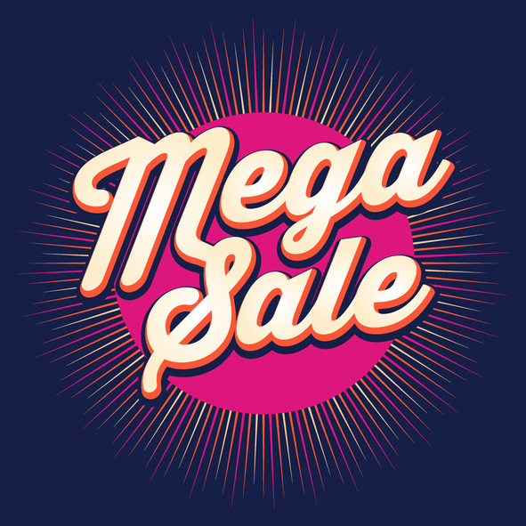 MEGA GARAGE SALE!!!  