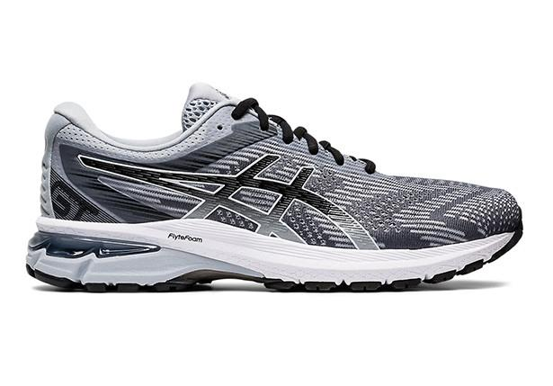 Stable protection, responsive ride and 360 degree comfort is what on offer with the latest ASICS...
