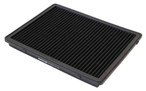 Replacement Panel Air Filter Holden Commodore VT-VZ V6 & V8, equivalent to A1358