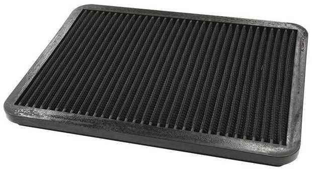Replacement Panel Filter Suit Toyota Prado 120, 150, 155 2.7L, 3L & Landcruiser V8 4.5 diesel...