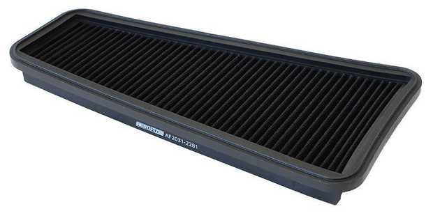 Replacement Panel Filter Suit Toyota Hilux 4.0L V6, Prado 4.0L V6 120 series, equivalent to A1525