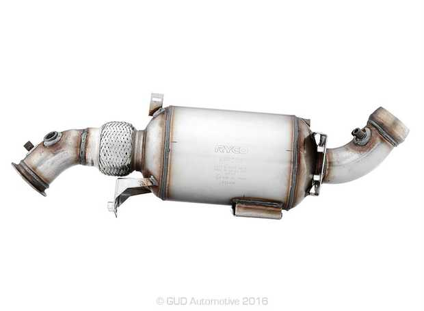 Ryco Diesel Particulate Filters are a great replacement alternative to genuine offering outstanding...
